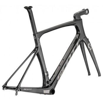 2020 Scott Foil 20 HMF ME/Di2 Rim Brake Road Frame...