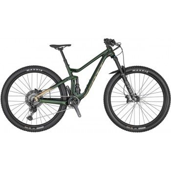 2020 Scott Contessa Genius 910 Mountain Bike