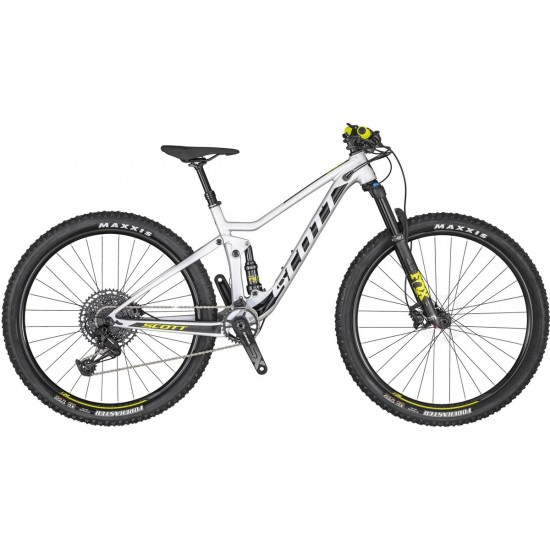 "2020 scott spark 700 27.5"" trail full suspension mountain bike ss700tfs"