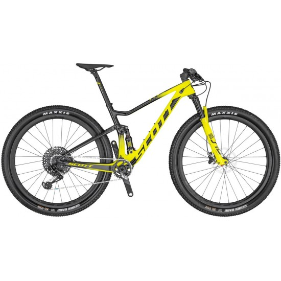 "2020 Scott Spark RC 900 World Cup 29"" XC Mountain Bike"