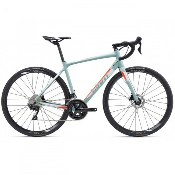 2019 Giant Contend SL 1 Disc Road Bike