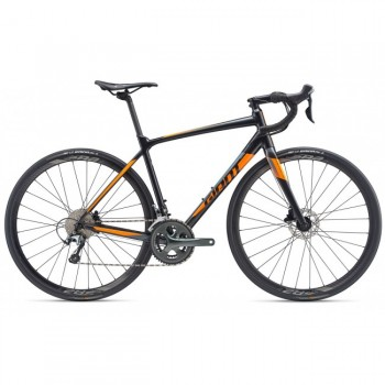 2019 Giant Contend SL 2 Disc Road Bike