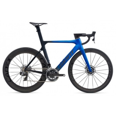 2020 GIANT PROPEL ADVANCED SL 0 DISC RED Road Bike