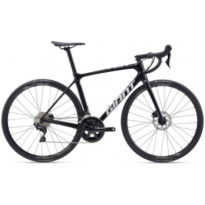 2020 Giant TCR Advanced 2 Disc Road Bike