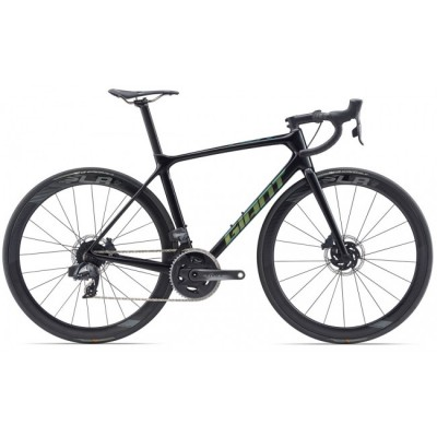 2020 Giant TCR Advanced Pro 0 Disc Road Bike