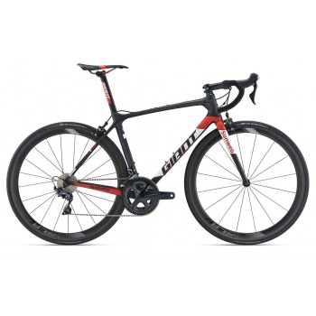 2019 GIANT TCR ADVANCED PRO TEAM ROAD BIKE
