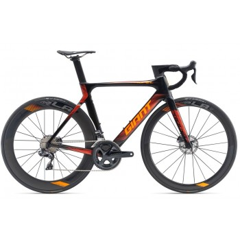 2019 GIANT PROPEL ADVANCED PRO DISC Road Bike