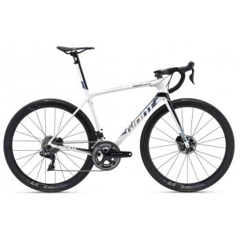2019 GIANT TCR ADVANCED SL 0 DISC DURA-ACE Road Bi...