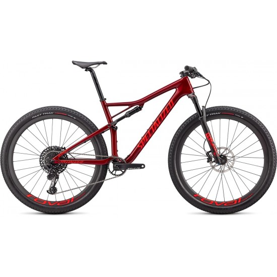 2020 specialized epic expert carbon 29 full suspension mountain bike secce29fs
