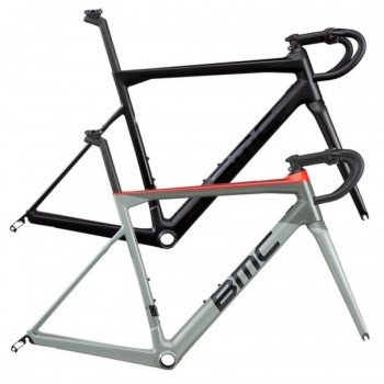 2020 BMC TEAMMACHINE SLR01 MODULE ROAD FRAMESET