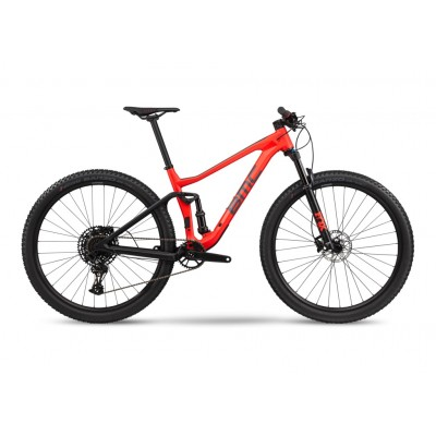 2020 BMC AGONIST 02 TWO BIKE