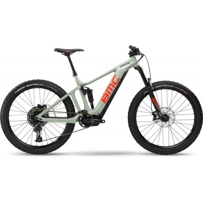 "2020 BMC TRAILFOX AMP TWO 27.5"" ELECTRIC MOUN..."