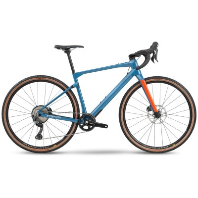 2020 BMC URS THREE GRX DISC ADVENTURE ROAD BIKE