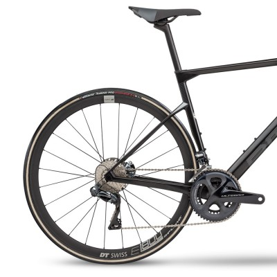 2020 BMC Roadmachine 02 One Ultegra Di2 Disc Road Bike