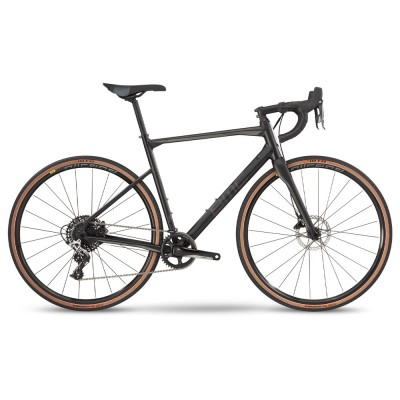 2020 BMC Roadmachine X Rival 1 Disc Adventure Bike