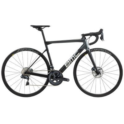 2020 BMC TEAMMACHINE SLR02 TWO ULTEGRA DI2 DISC RO...