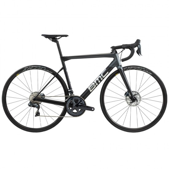 2020 BMC TEAMMACHINE SLR02 TWO ULTEGRA DI2 DISC ROAD BIKE