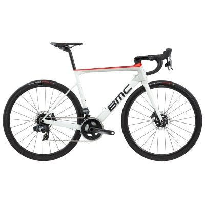 2020 BMC Teammachine SLR01 Three Force ETap AXS Di...