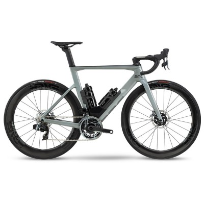 2020 BMC Timemachine 01 Road One Red ETap AXS HRD ...