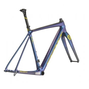 2020 Scott Addict CX RC Frameset