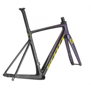 2020 Scott Addict RC Pro Road Bike Frameset
