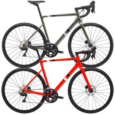 2020 CANNONDALE CAAD13 105 DISC ROAD BIKE