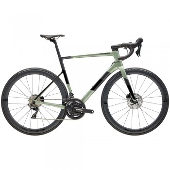 2020 CANNONDALE SUPERSIX EVO HI-MOD DURA-ACE DISC ...