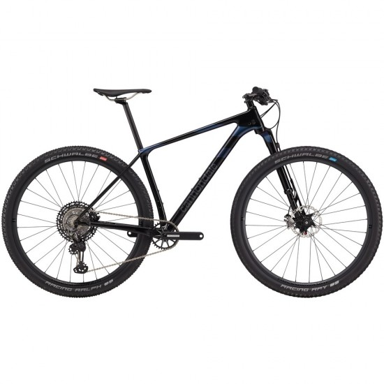 2020 CANNONDALE F-SI CARBON 2 29 MOUNTAIN BIKE