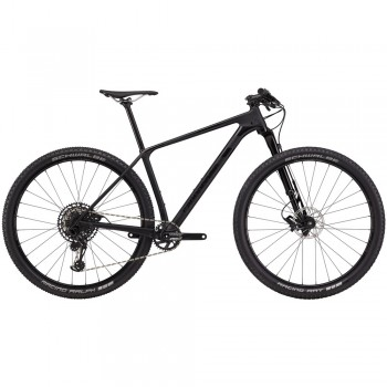 "2020 CANNONDALE F-SI CARBON 3 29"" MOUNTAIN BI..."