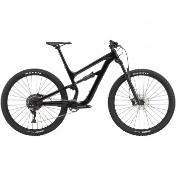 2020 CANNONDALE HABIT 6 29 MOUNTAIN BIKE