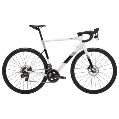 2020 CANNONDALE SUPERSIX EVO CARBON FORCE ETAP DIS...