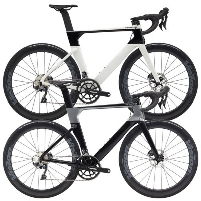 2020 CANNONDALE SYSTEMSIX CARBON ULTEGRA DISC ROAD...