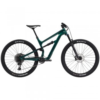 "2020 CANNONDALE HABIT CARBON 3 29"" MOUNTAIN B..."