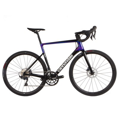 2020 CANNONDALE SUPERSIX EVO HI-MOD ULTEGRA DISC R...