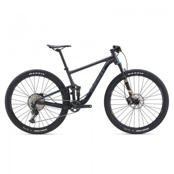 2020 Giant Anthem 29 2 Full Suspension Mountain Bi...