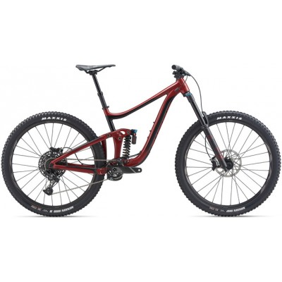 2021 scott genius 940 full suspension mountain bike ssr940fsmb