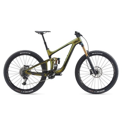 2020 Giant Reign Advanced Pro 29 0 Full Suspension...