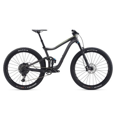 2020 Giant Trance Advanced Pro 29 1 Full Suspensio...