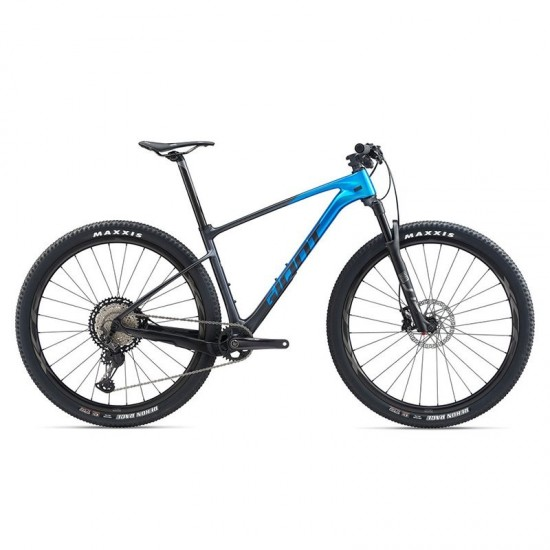 2020 Giant XTC Advanced SL 29 1 Hardtail Mountain Bike