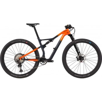 2021 Cannondale Scalpel Carbon 2 Mountain Bike