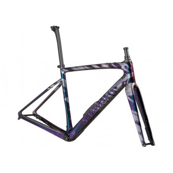 2021 Specialized S-Works Diverge Gravel Frameset
