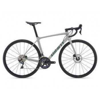 2021 Giant TCR Advanced 1 Disc Road Bike