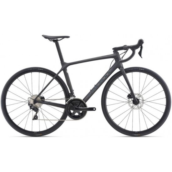 2021 giant tcr advanced 2 disc road bike gta2drb