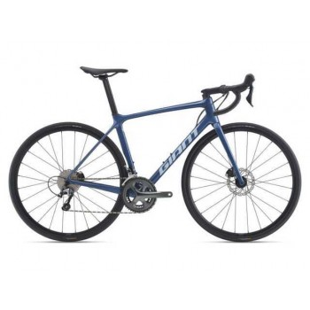 2021 Giant TCR Advanced 3 Disc Road Bike