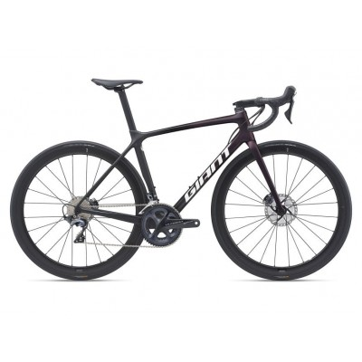 2021 Giant TCR Advanced Pro 1 Disc Road Bike
