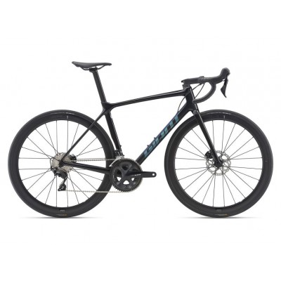 2021 Giant TCR Advanced Pro 2 Disc Road Bike