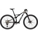 2021 Cannondale Scalpel Carbon 3 Mountain Bike