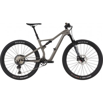 2021 Cannondale Scalpel Carbon SE 1 Mountain Bike