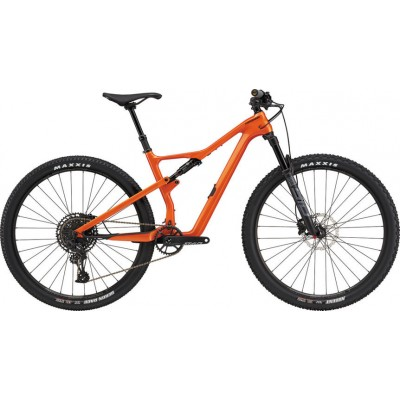 2021 Cannondale Scalpel Carbon SE 2 Mountain Bike
