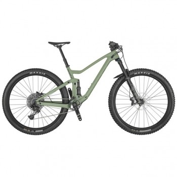 2021 Scott Genius 920 Full Suspension Mountain Bik...